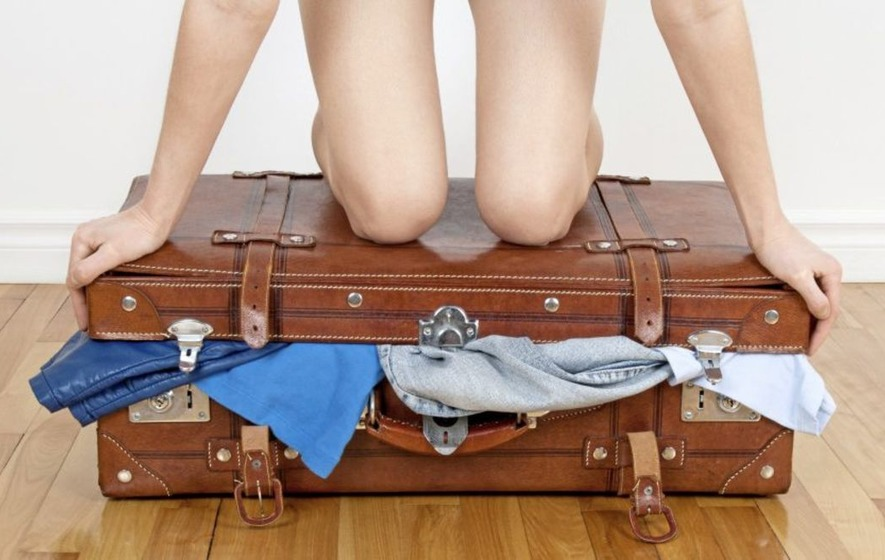 Travellers warned to check cabin baggage size after study