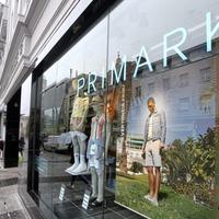 Primark opens second store in Belfast city centre