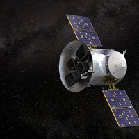 Nasa space telescope finds its first Earth-sized planet