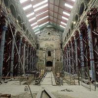 Notre Dame fire evokes memory of devastating Longford cathedral blaze