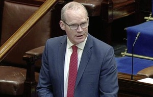 Simon Coveney warns British government over 'amnesty' for troops