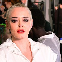 Rose McGowan lost her sense of smell in 'freak accident'