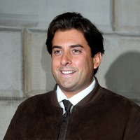 James Argent inspired by grandfather to join campaign against cancer