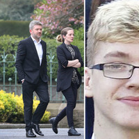 Father of Morgan Barnard (17) tells of 'raw pain' one month on from Greenvale Hotel tragedy