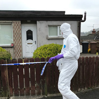 Four pipe bombs found in attacks in Co Armagh and Co Antrim