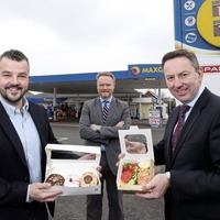 Major £1m Co Antrim service station refurbishment creates 8 jobs