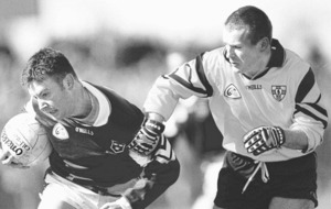 Back in the day - Peter Canavan's class alone can't clinch inter-pro win for Ulster - Apr 18 1999