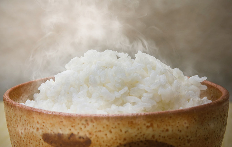 Queen's researchers discover new way to make rice safer