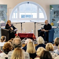 Hillsborough Festival of Literature and Ideas hosts top writers