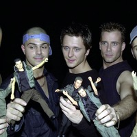 Five's Scott rules out reunion with former members Abz and J ahead of new tour