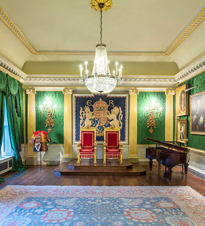 Video: Hillsborough Castle reopening to feature previously unseen artwork