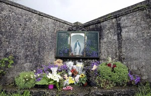 People in Tuam must know more about mass burial site of babies says Minister for Children Katherine Zappone