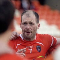 Former ace Ciaran McKeever replacing the buzz with Armagh U17s