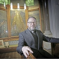 Mystery over missing St Patrick's altar: No mention of item in church fire booklet says historian
