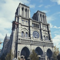 Assassin's Creed publisher pledges 500,000 euros to Notre Dame restoration