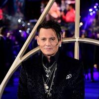 Johnny Depp pens tracks on new Hollywood Vampires album