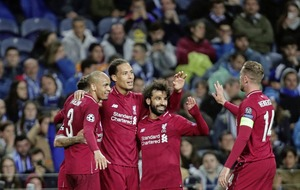 Liverpool advance to Champions League semi-final with Barcelona