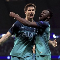 Tottenham knock Man City out of Champions League after thrilling clash