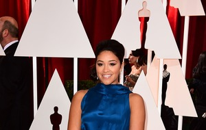 Gina Rodriguez says she feels a 'sense of safety' when working with other women