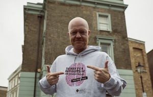 EastEnders star Jake Wood inspired by Barbara Windsor to run London Marathon
