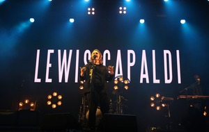 Lewis Capaldi announces 2020 arena tour with anxiety support hotline