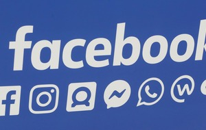 Facebook uploaded 1.5 million users' email contacts without their consent