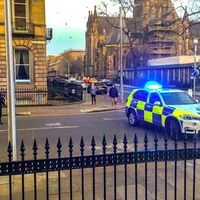 Trainspotting 2 actor Bradley Welsh shot dead in Edinburgh
