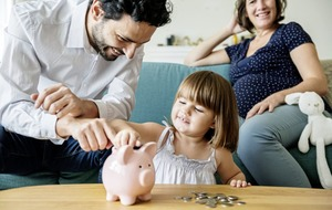 How to build a financial safety net for your children