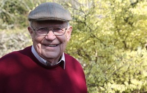 Beechgrove's Jim McColl retires after four decades in the garden