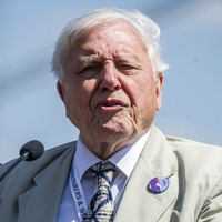 Attenborough warns of 'man-made disaster on global scale' in climate change film