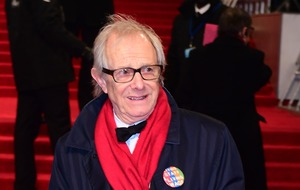 Palme d'Or winner Ken Loach returns to Cannes with new film