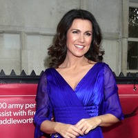 Strictly did not cause break-up of my relationship, says Susanna Reid