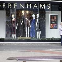Debenhams chief executive Sergio Bucher bows out of top job