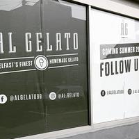 Belfast ice cream shop Al Gelato to open new city outlet