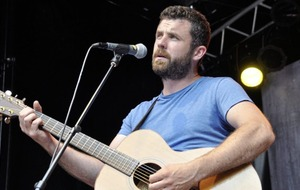Arts Q&A: Mick Flannery on Bob Dylan, Cormac McCarthy and Anais Mitchell