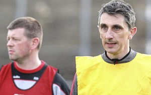 Rescheduling of minor games 'a mistake' says Derry boss Paddy Campbell