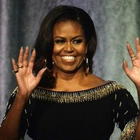 Michelle Obama calls Beyonce 'queen' in video celebrating singer's Netflix film