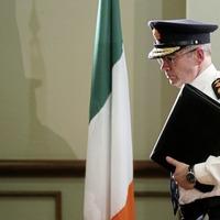 Garda chief Drew Harris reports road traffic accidents down across Ireland