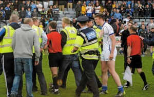 On This Day - April 19, 2014: Referee O'Mahoney in the spotlight as Cavan U21s lose out to Dublin