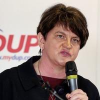 DUP's Arlene Foster: Unionist split 'strengthens' Sinn Féin border poll calls