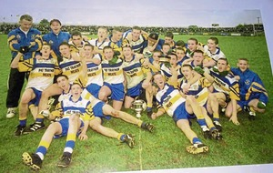 Enda McGinley: Spirit of Tyrone gaels taken too early lives on in charity work