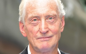 Charles Dance: I'd like Tyrion to end up on the Iron Throne