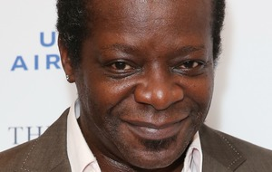 Gay comedian Stephen K Amos was prepared to challenge Pope over homosexuality