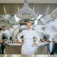 Clare Smyth: From family farm to Michelin stars, chef shares her food memories