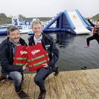 Carryduff water park to open permanently after £4m cash splash