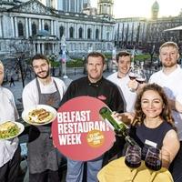 Second bite for foodies as Belfast Restaurant Week returns