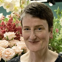 Gardeners' Question Time hands the trowel to Belfast woman Kathy Clugston