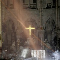 Notre-Dame: A beacon for the faithful and non-faithful alike