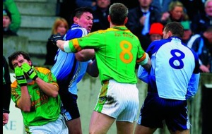 On This Day - April 20, 2008: Five off in first 15 minutes as Dublin and Meath clash