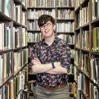 Lyra McKee was due to meet Booker prize winner Anna Burns